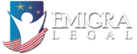 Logo Emigra Legal